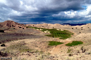 Black Mesa Golf Course
