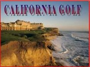 California Golf Packages!