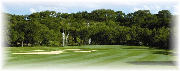 Canyon Springs San Antonio golf packages