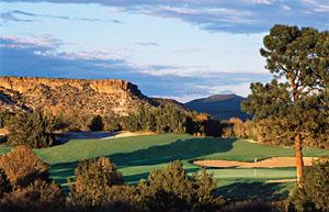 Cochiti Golf Club