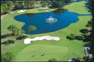 Innisbrook Copperhead Course