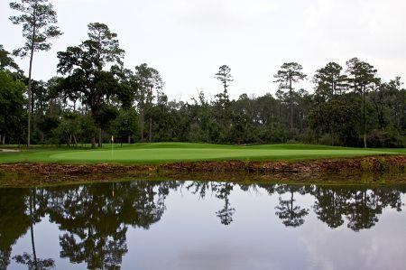 Cypresswood Golf Club of Houston