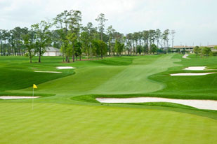 The Golf Club of Houston