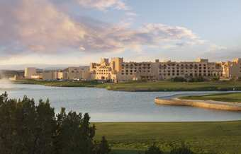 Hilton Santa Fe Golf Resort