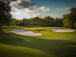 Hyatt Hill Country Golf Club