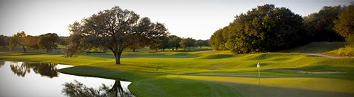 Hyatt Hill Country Golf Club