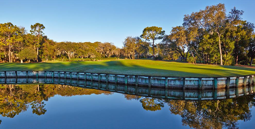 Innisbrook Resort golf packages