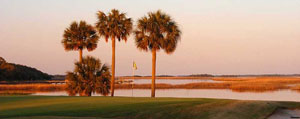 Kiawah Island - Oak Point Golf Course
