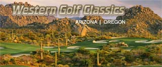 Western golf packages