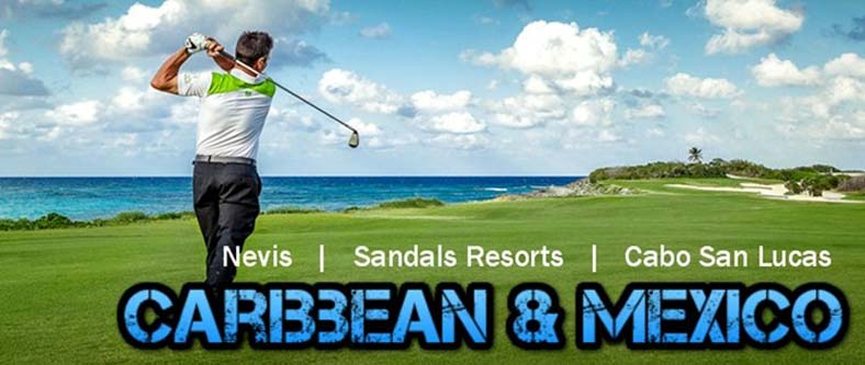 Caribbean-Mexico Golf Packages