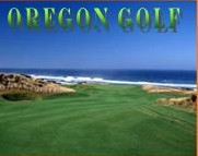 Oregon Golf Packages!