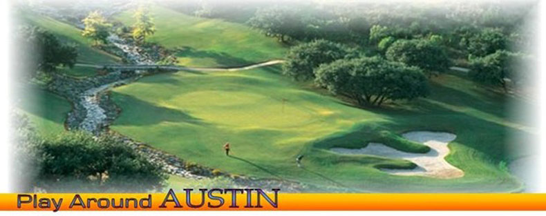 Austin golf packages