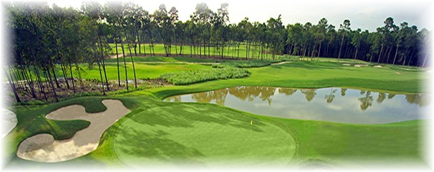 Redston golf packages