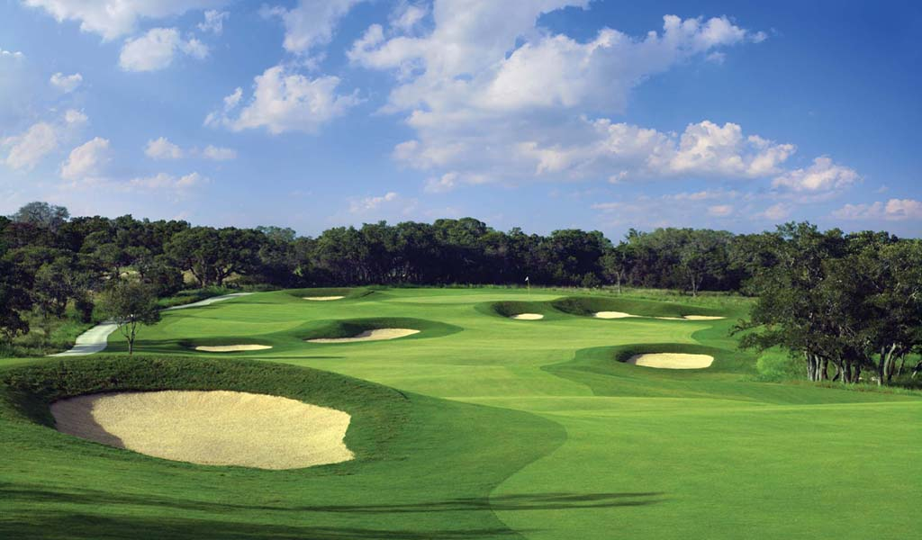 Texas stay and play golf packages