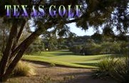 Texas Golf Packages
