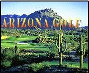 Scottsdale Golf Packages!