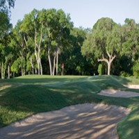 Brackenridge Golf Club