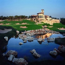The Palmer Course at La Cantera