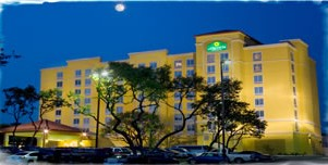 LaQuinta Northest San Antonio