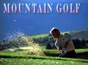 Mountain Golf Packages!