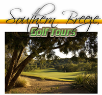 Texas golf packages and tours