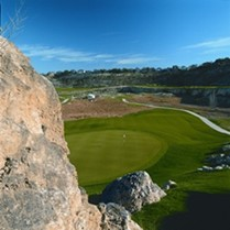 The Quarry Golf Club