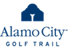 The Alamo City Golf Trail!