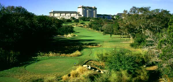 Click here for our Barton Creek Golf Packge.