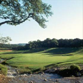 Fazio Canyons Golf Course