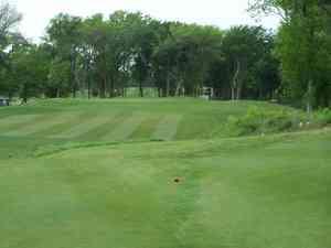 Champions Circle Golf Club