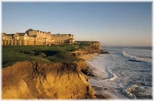 Half Moon Bay golf packages