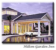 Hilton Garden Inn Roundrock