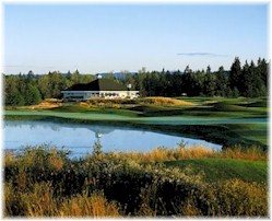 Play Around Portland golf packages
