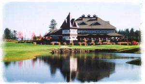 Oregon Golf Packages