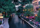 San Antonio Riverwalk golf packages