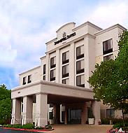 Marriott Springhill Suites NW Austin