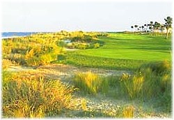 Wild Dunes Resort golf packages